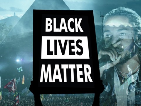 Black Lives Matter would have 'inspired' Glastonbury had festival gone ahead this year