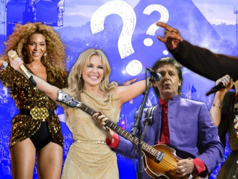 Ultimate Glastonbury quiz: How much do you know about the iconic Worthy Farm festival?