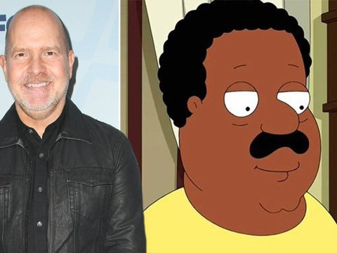 Family Guy voiceover actor Mike Henry quits as Cleveland so role can go to 'person of colour'