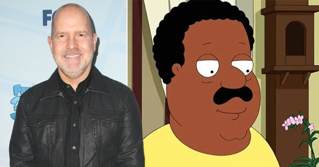 Family Guy\'s Mike Henry quits role