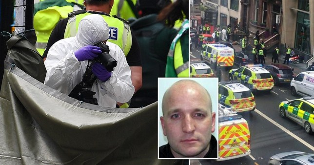 Refugee charity calls for 'united and dignified' response to Glasgow stabbings