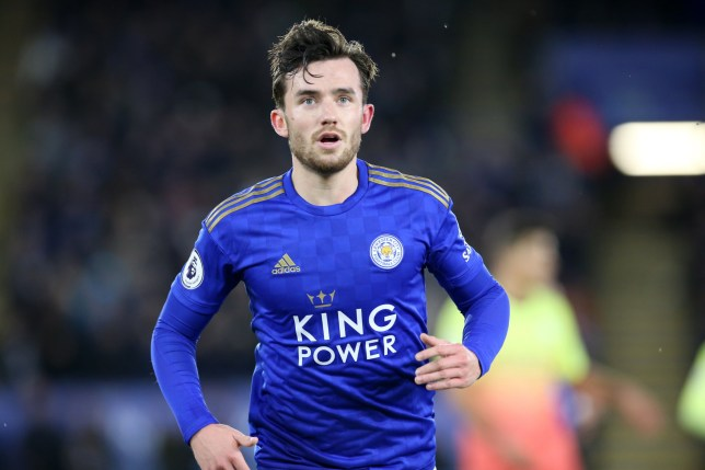 Chelsea have made Leicester City full-back Ben Chilwell one of their top targets for the summer transfer window