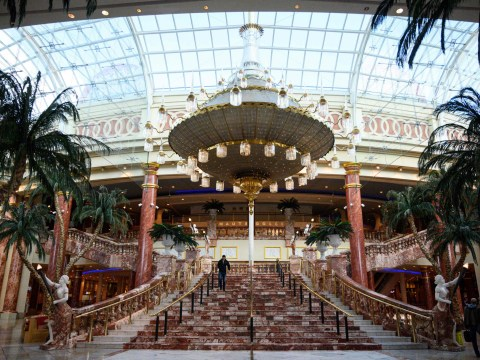 Lakeside and Trafford Centre could shut as owner Intu on brink of administration