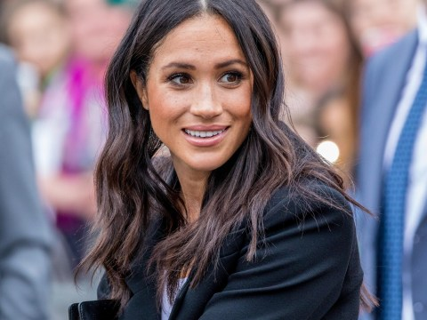 What age is Meghan Markle and can she still be called the Duchess of Sussex?