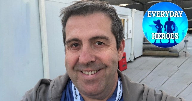 Chris Higgins profile photo