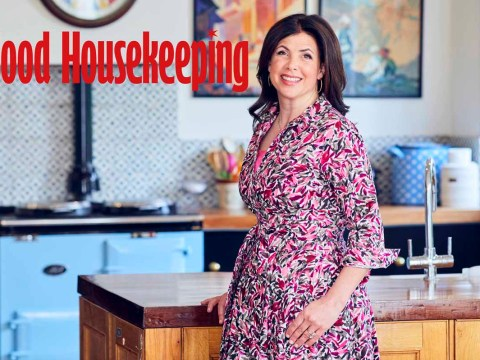 Kirstie Allsopp 'doesn't think women can have it all' and social life 'suffered' being a mum