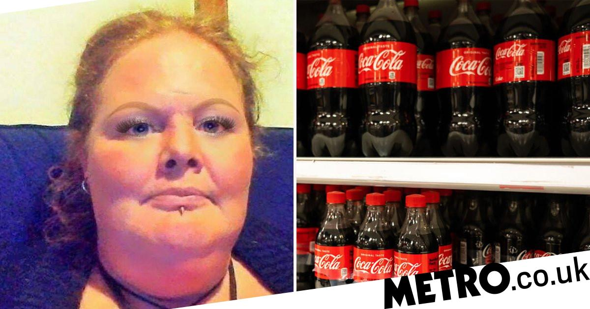 Pregnant mum died after drinking two litres of Coke every day - metro