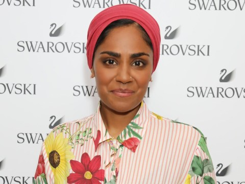 Nadiya Hussain 'scared' to call out racism in her industry: 'I'm a Muslim brown girl – it's not my world'