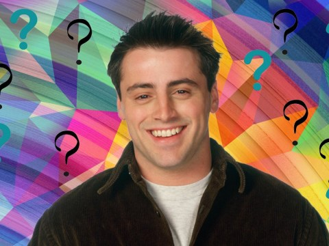 The Ultimate Joey from Friends Quiz: How are you doin' with your knowledge on Matt LeBlanc's character?