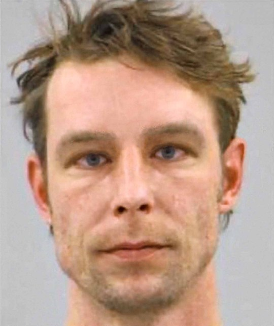 Madeleine McCann suspect Christian Brueckner