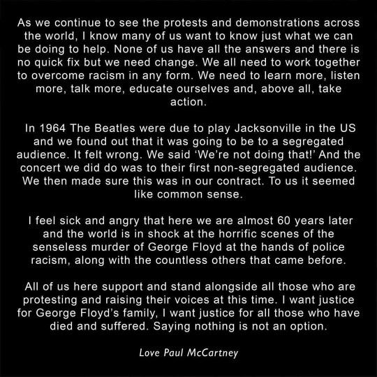 (Picture: Paul McCartney/Instagram)