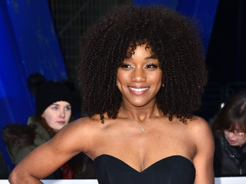 Former Hollyoaks staff member claims she 'experienced racism' on set as she supports Rachel Adedeji
