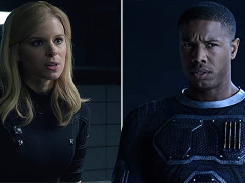 Fantastic Four director claims studio blocked him from casting black actress to play Sue Storm