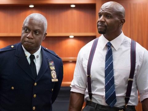 'We have to start over': Brooklyn Nine-Nine bins all season 8 episodes over Black Lives Matter protests