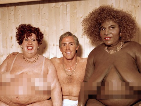 David Walliams and Matt Lucas apologise for Little Britain blackface controversy