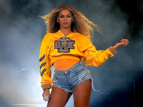 Beyonce fans convinced she 'predicted' Blackout Tuesday after she posted black squares months earlier