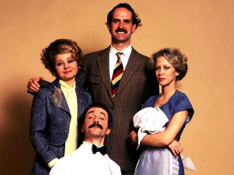 Fawlty Towers episode The Germans to be reinstated on UKTV after removal for racial references