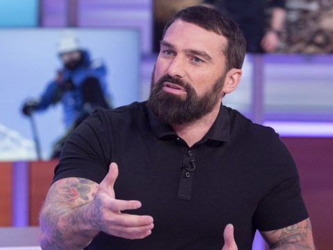 Ant Middleton says being 'honest' online means 'taking the flak' after backlash over coronavirus and BLM comments