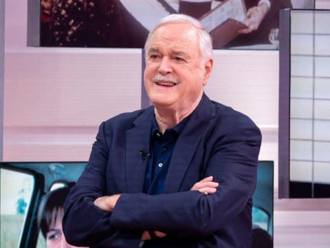 John Cleese says Monty Python wouldn't be commissioned for TV if it was made today