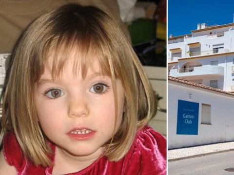 German police want to retest saliva sample found in Madeleine McCann case