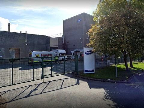 Major coronavirus outbreak at UK meat factory supplying Marks and Spencer