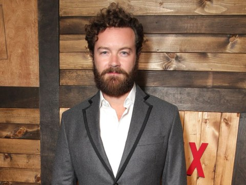 Danny Masterson's accusers celebrate rape charges: 'All we have wanted is justice'
