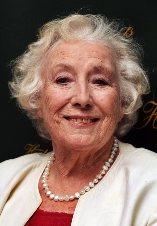 File photo dated 25/08/09 of singer Dame Vera Lynn during a photocall to promote her autobiography, Some Sunny Day, at Hatchards bookstore in Piccadilly, London. Forces sweetheart Dame Vera Lynn has died at the age of 103. PA Photo. Issue date: Thursday June 18, 2020. See PA story DEATH Vera. Photo credit should read: Fiona Hanson/PA Wire