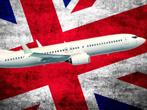 UK flights are slowly returning but Brits warned 'you're still at risk'
