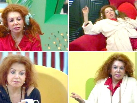 Big Brother fans obsessed with 'icon' Jackie Stallone – from 'Yeah, Jackie' catchphrase to asking for a harpist