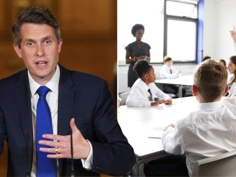 Gavin Williamson says UK should be 'proud of its history' despite slave trade