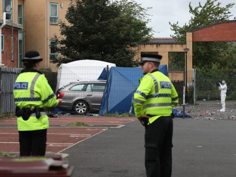 Murder probe launched as second man dies after 'lockdown party'