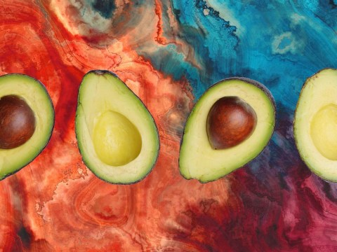 Clever hack gets avocados to the perfect ripeness quickly