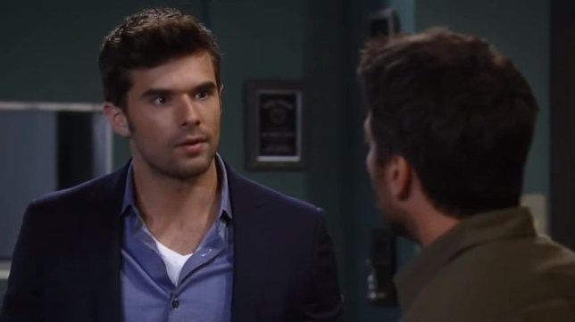 EXCL: General Hospital's Josh Swickard on whether coronavirus pandemic could feature in the soap