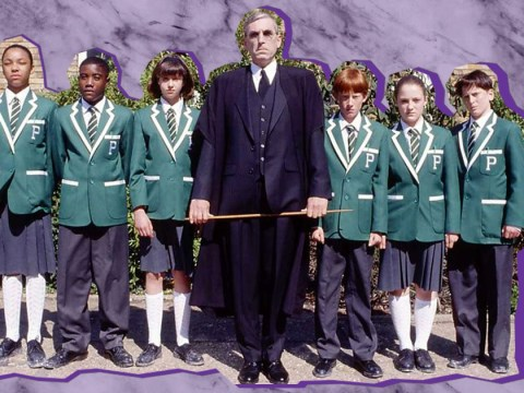 Remember iconic kids show The Demon Headmaster? Here's where the cast are now