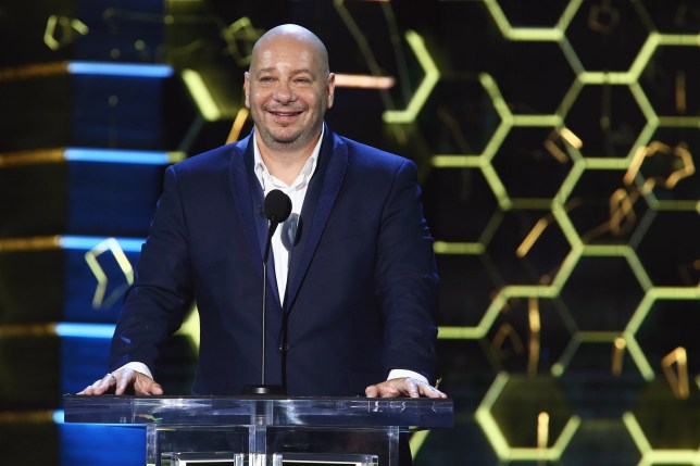 Comedian Jeff Ross denies allegation of sexual misconduct with a minor