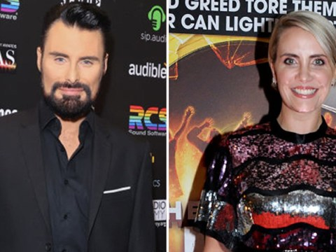 Rylan Clark-Neal reveals he pleasured himself in Celebrity Big Brother toilets with Claire Richards on guard