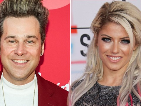 WWE's Alexa Bliss gets engaged to boyfriend Ryan Cabrera exactly a year after they met