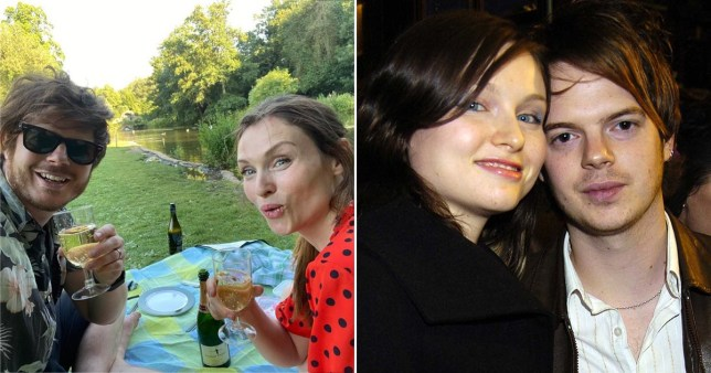 Sophie Ellis Bextor celebrates 15th wedding anno after recovering from bike crash