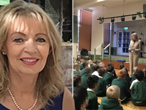 Headteacher suspended for saying staff were 'sat at home doing nothing'