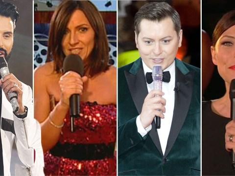 Davina McCall defends Emma Willis amid Brian Dowling Big Brother drama