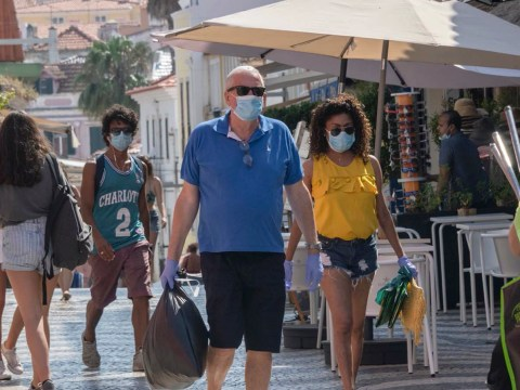 Portugal 'excluded from' UK's quarantine-free holiday destination list