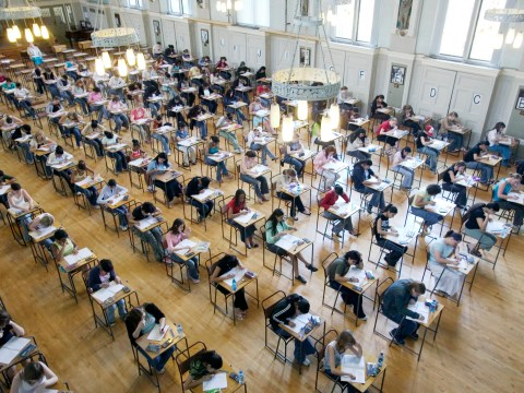 GCSE and A level pupils can sit exams in autumn to improve their grades