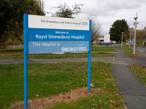 Police investigate 'worst maternity scandal in history' involving 1,200 births