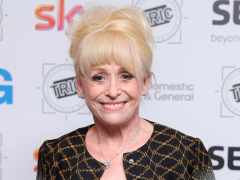 EastEnders star Dame Barbara Windsor doesn't recognise herself after marked decline in health