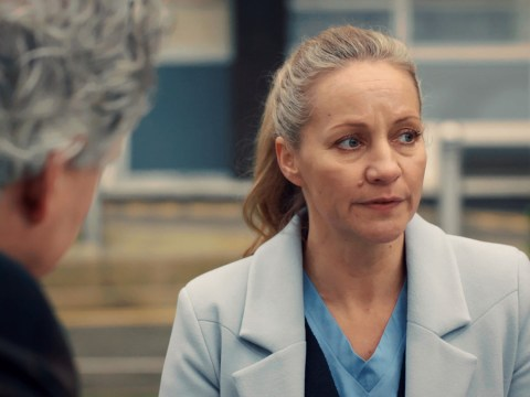 Holby City review with spoilers: Double cancer trauma for Fletch and Essie