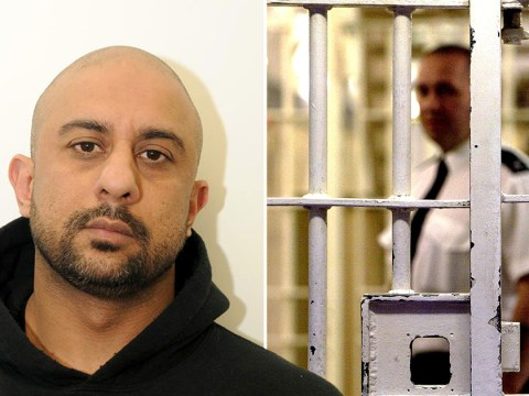 Prisoner challenges 'unfair' rules stopping early release for terrorists