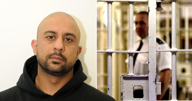 Prisoner Mohammed Zahir Khan has said the automatic halting of early release for terrorists is unfair