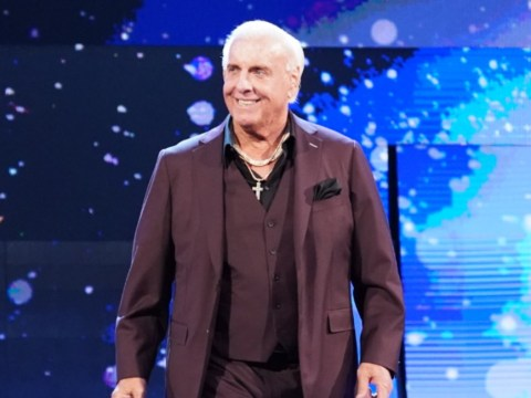 Ric Flair thinks WWE dropped the ball after Undertaker's loss to Roman Reigns