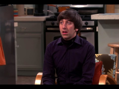 The Big Bang Theory fans think they've cracked long-held mystery over heartbreaking letter from Howard's dad