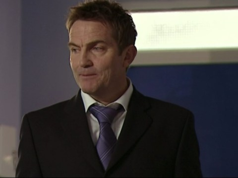 Bradley Walsh explains sweet reason why he asked Corrie bosses to change his character's name
